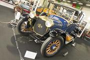 17e Salon Automedon, la carrosserie francaise