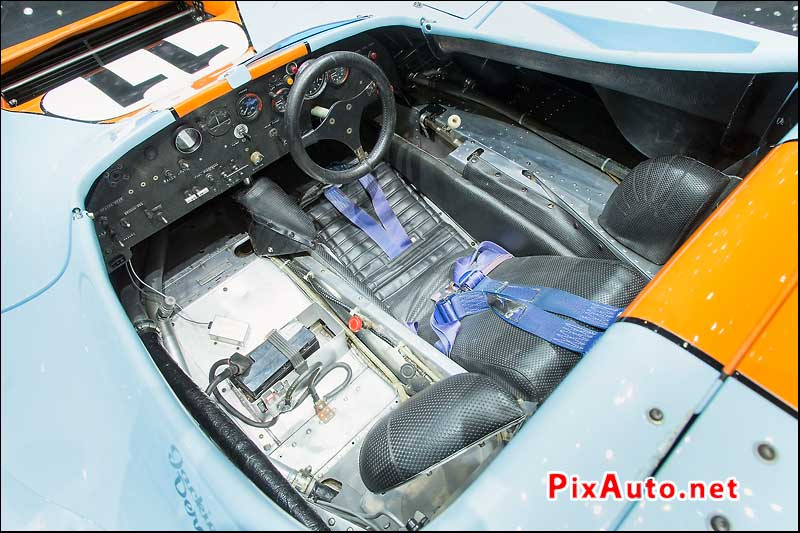 Salon-de-Geneve, Ford Gulf Mirage Gr802