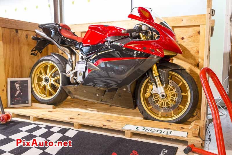 20e Salon-Moto-Legende, MV Agusta F4S Tamburini 2005