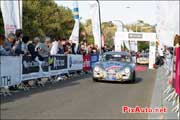 Tour-Auto-Optic-2000, Arrivee Porsche 356 a Biarritz