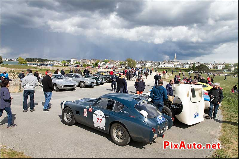 Tour-Auto-Optic-2000, Ac Ace #77 a Port-Louis