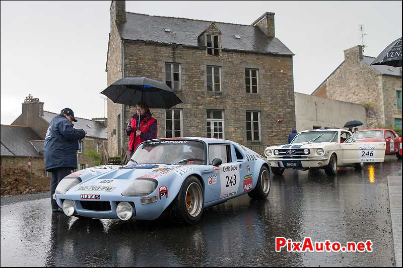 Tour-Auto-Optic-2000, Jide #243, Speciale Saint-Goueno/Le Mene