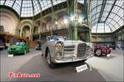Bonhams au Grand Palais, Facel-Vega FV3B Coupé