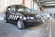 Vente Citroen-Heritage Leclere-Motorcars, Citroen Berlingo Taxi Sbarro