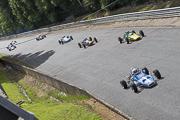 La Formule France a Autodrome Heritage Festival 2018