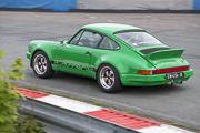 Les Collectionneurs ont du Coeur, Porsche Carrera Ducktrail
