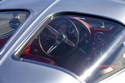 1er US Motor Show, Lunettes arrières dite Split Windows