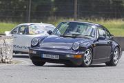 Wagen Fest 2018, Porsche 964 Virage des Deux-Ponts
