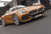 33e Festival-Automobile-International, BMW Z4 Concept