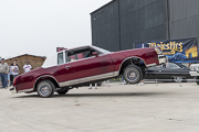 Lowrider Show By Majestics Paris, saut Buick Regal