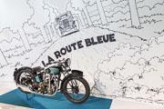 Paris Motor Show 2018, Les Routes Mythiques