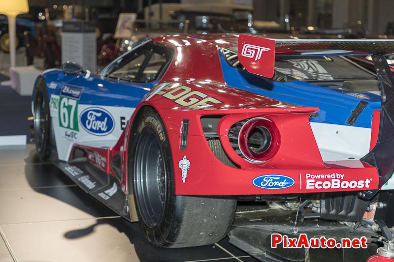 American-Dream-Cars-and-Bikes, Ford GT Le Mans 2016