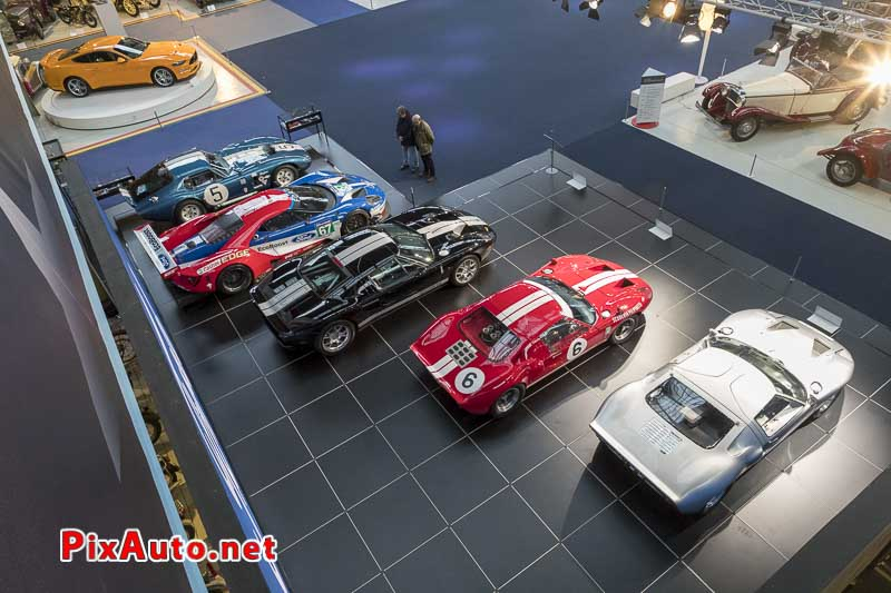 American-Dream-Cars-and-Bikes, Ford GT40, Ford GT, Sheby, Mustang