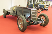 Salon-Retromobile, Panhard & Levassor 35 CV Records Monthlery