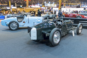 Salon-Retromobile, Prototype Bugatti type 59