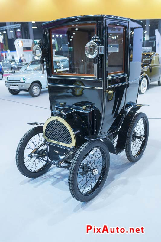Salon-Retromobile, Renault Type B de 1899