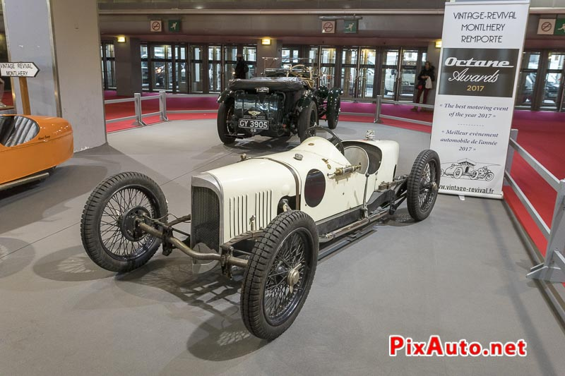 Salon-Retromobile, Vintage-revival