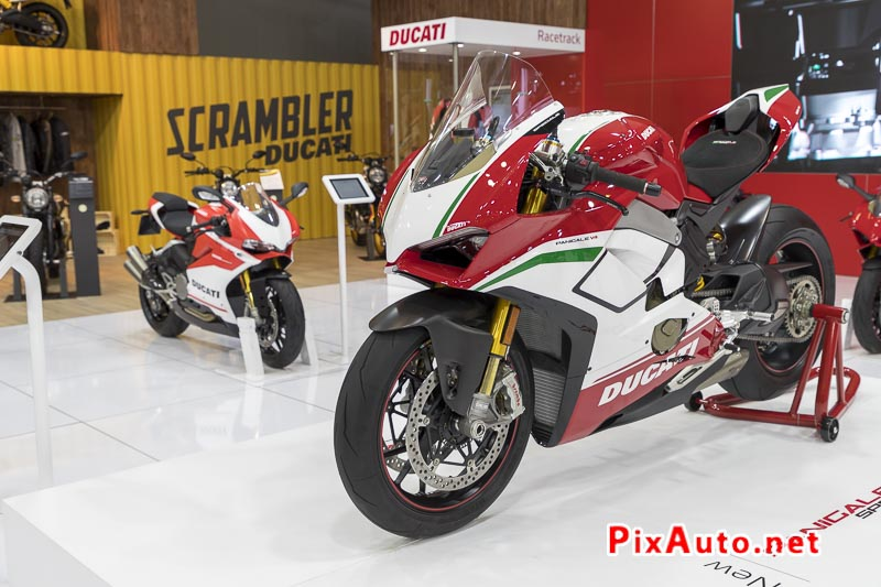96e Brussels-Motor-Show, Ducati Panigale V4 Speciale