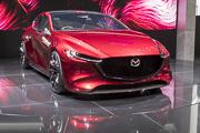 Salon-de-Geneve 2018, Mazda Kai Concept