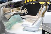 Salon-de-Geneve, Toyota Concept-i Habitacle