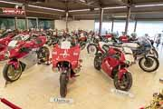 Salon Moto Legende 2018, exposition vente Osenat