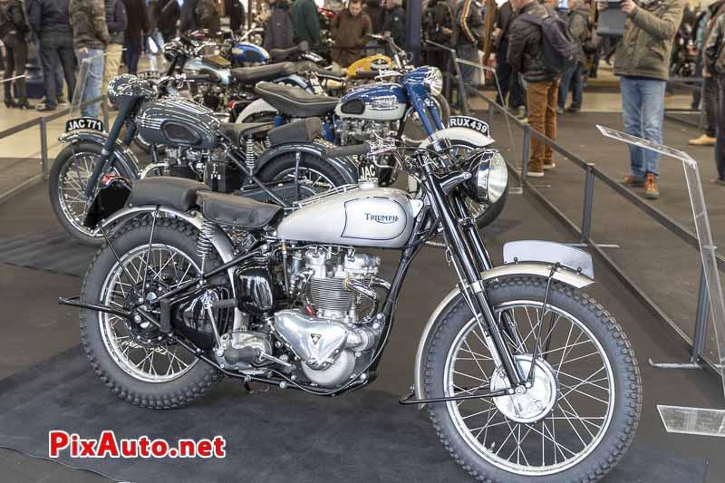 Le Salon Moto Legende Fête Ses 20 Ans 14 Pixautonet