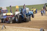 Championnat de France de Tracteur-pulling, Tracteur Easter Bunny