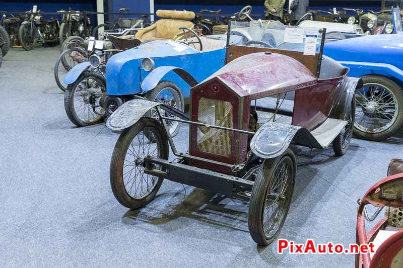 Vacation-Artcurial-Motorcars, Cyclecar Monet et Goyon Type Vm2 1925