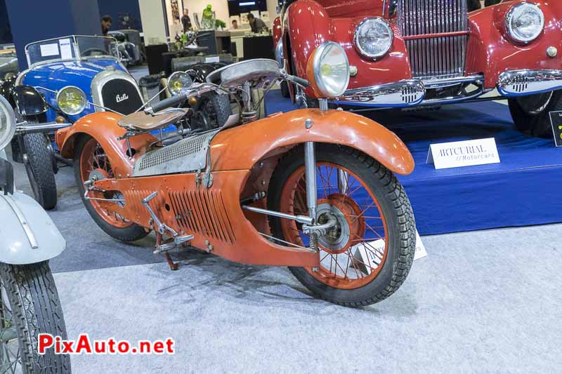 Vacation-Artcurial-Motorcars, Majestic 350 1931