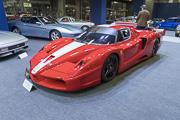 Vente-Artcurial-Motorcars-Rétromobile, Ferrari FXX