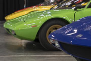 44e Salon Retromobile, Lancia Stratos Lukas Huni SA