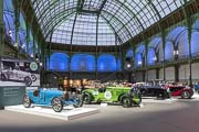 Vente Bonhams 2020 au grand Palais
