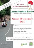 Course de Caisse a Savon a Longpont-sur-Orge