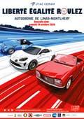 affiche Planete Automobile 2020