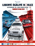affiche Planete Automobile 2021
